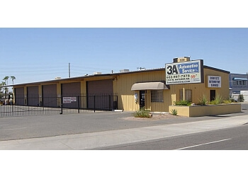 Phoenix car repair shop 3A Auto Repair