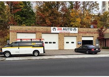 Worcester car repair shop 3B Auto