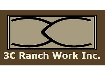 Laredo fencing contractor 3C Ranch Work Inc.