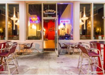 Miami vietnamese restaurant 3 Chefs