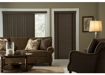 Fontana window treatment store 3 Day Blinds