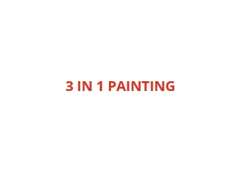Garland painter 3 In 1 Painting
