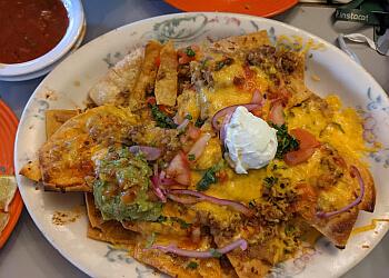Pueblo mexican restaurant 3 Margaritas