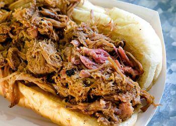 Omaha food truck 402 BBQ