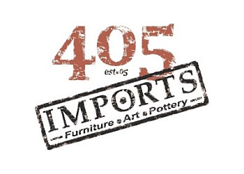Norman furniture store 405 Imports
