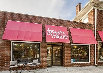 3 best hair salons in savannah ga threebestrated for 40 volume salon savannah
