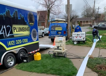 3 Best Plumbers In Pittsburgh Pa Expert Recommendations