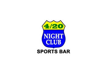 Ontario night club 4/20 Nightclub and Sports Bar