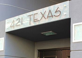 Shreveport event management company 421 Texas