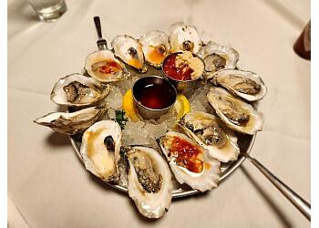 Raleigh seafood restaurant 42nd Street Oyster Bar