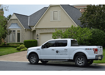Overland Park roofing contractor 435 Roofing Inc