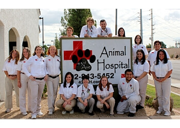 Glendale veterinary clinic 43rd Avenue Animal Hospital