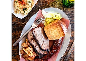 San Francisco barbecue restaurant 4505 Burgers & BBQ