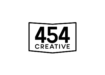 Irvine advertising agency 454 Creative