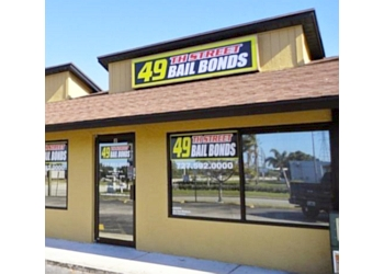 Clearwater bail bond 49th Street Bail Bonds