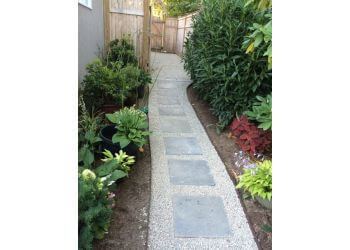 Stamford landscaping company 4DS Landscaping