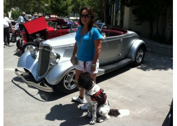 Irvine dog walker 4Pause
