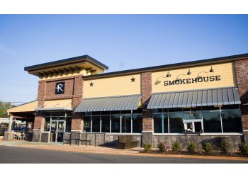 Tallahassee barbecue restaurant 4 Rivers Smokehouse