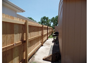 Aurora fencing contractor 4S Fence and Repair, LLC