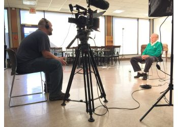 Rochester videographer 4th Coast Productions