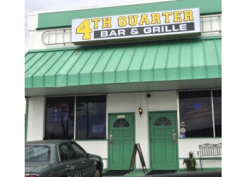 Tallahassee sports bar 4th Quarter