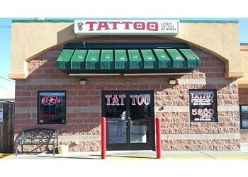Westminster tattoo shop 5280 Ink II