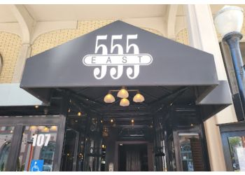 Long Beach steak house 555 East American Steakhouse