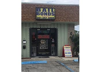 West Palm Beach bail bond 561 Bail Bonds