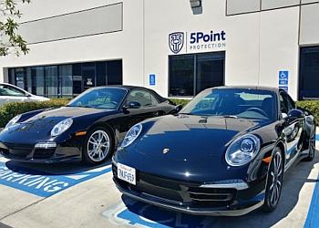 San Diego auto detailing service 5 Point Detail