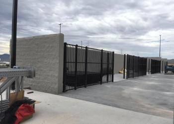 North Las Vegas fencing contractor 5 Star Fence Co