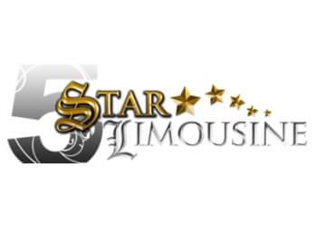 Anaheim limo service 5 Star Limousine & Transportation Service