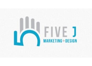Sioux Falls web designer 5j Design LLC