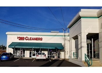 Richmond dry cleaner 5th Avenue Cleaners