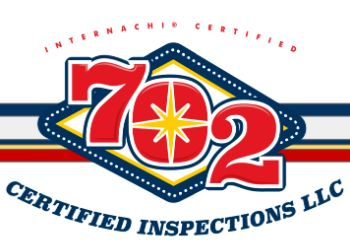 Henderson home inspection 702 Certified Inspections LLC.