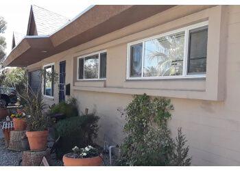 North Las Vegas window company 702 Glass & Windows Inc.