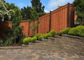 Santa Rosa fencing contractor 707 Fence Company, Inc.