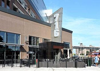 Buffalo sports bar (716) Food and Sport