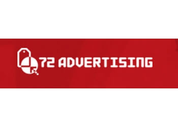Peoria advertising agency 72 Advertising, Inc.