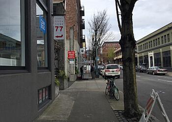 Portland hair salon 77 Salon