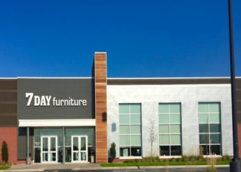 Lincoln furniture store 7 Day Furniture & Mattress Store