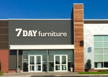 Lincoln furniture store 7 Day Furniture and Mattress Store