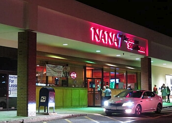 Lowell steak house 7 Nana Japanese Steakhouse