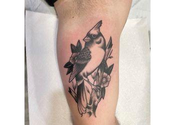 Jersey City tattoo shop 7 Souls Tattoo