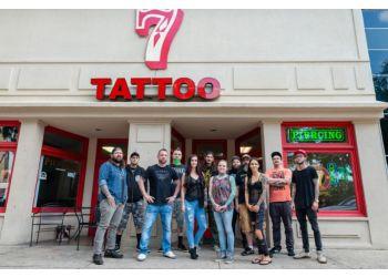Augusta tattoo shop 7 The Lucky Steven Tattoo Co.