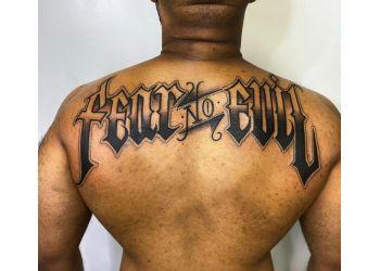 Little Rock tattoo shop 7th Street Tattoo and Piercing