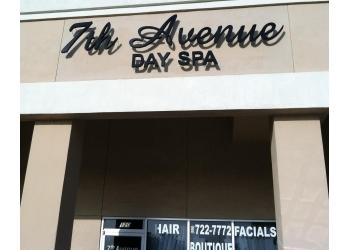 Laredo spa 7th avenue day spa