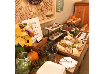 Thousand Oaks caterer 805 Catering Co.