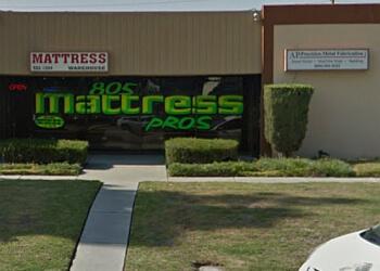 Simi Valley mattress store 805 Mattress Pros Discount Warehouse