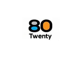 San Francisco staffing agency 80Twenty