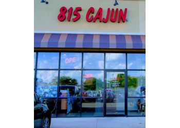Rockford seafood restaurant 815 Cajun